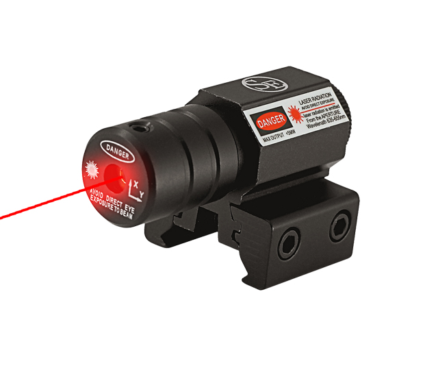 Целеуказатели лазерные