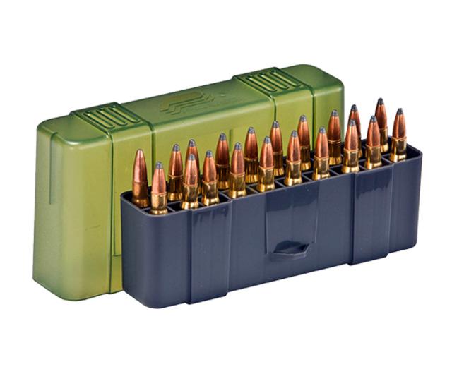Коробки для патронов