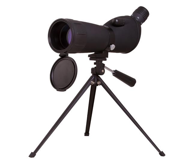 Зорові труби (телескопи)