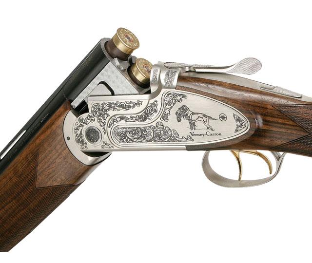 Гладкоствольное оружие