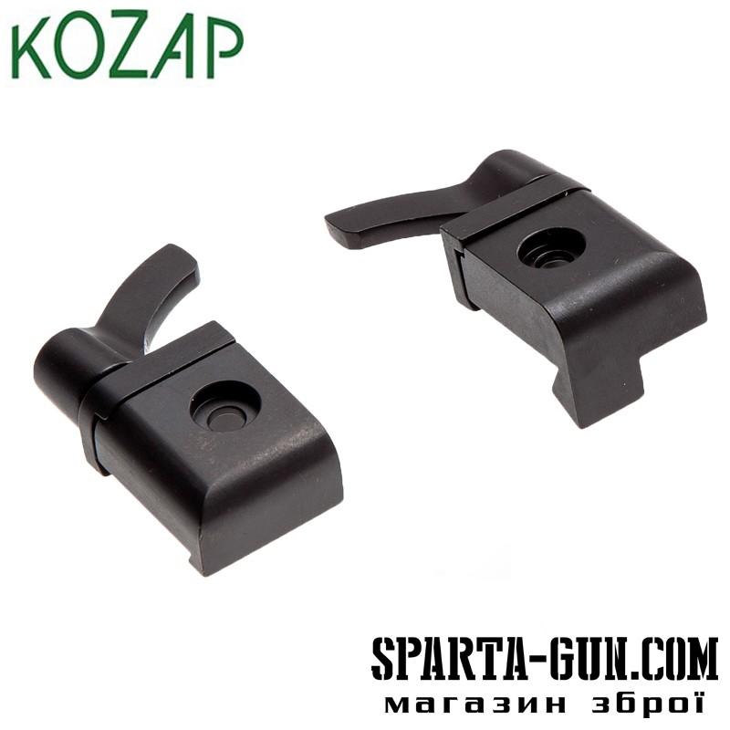 База Kozap для CZ550 Alfa швидкознімна