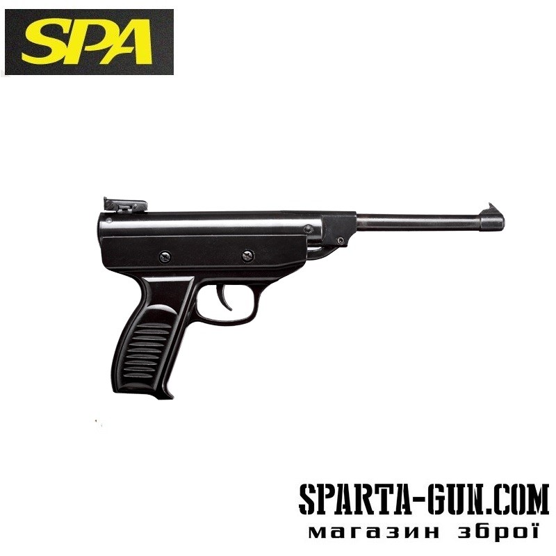 SPA S3