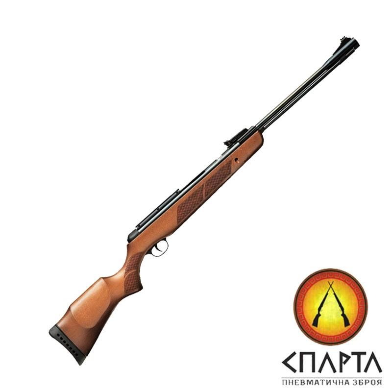 Пневматическая винтовка BSA Polaris