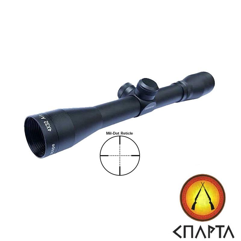 Оптический прицел Air Precision 4х32 AR (25,4мм)