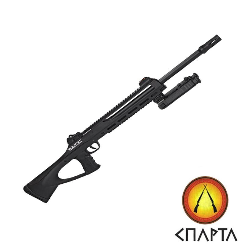 Винтовка пневматическая ASG TAC 4.5mm