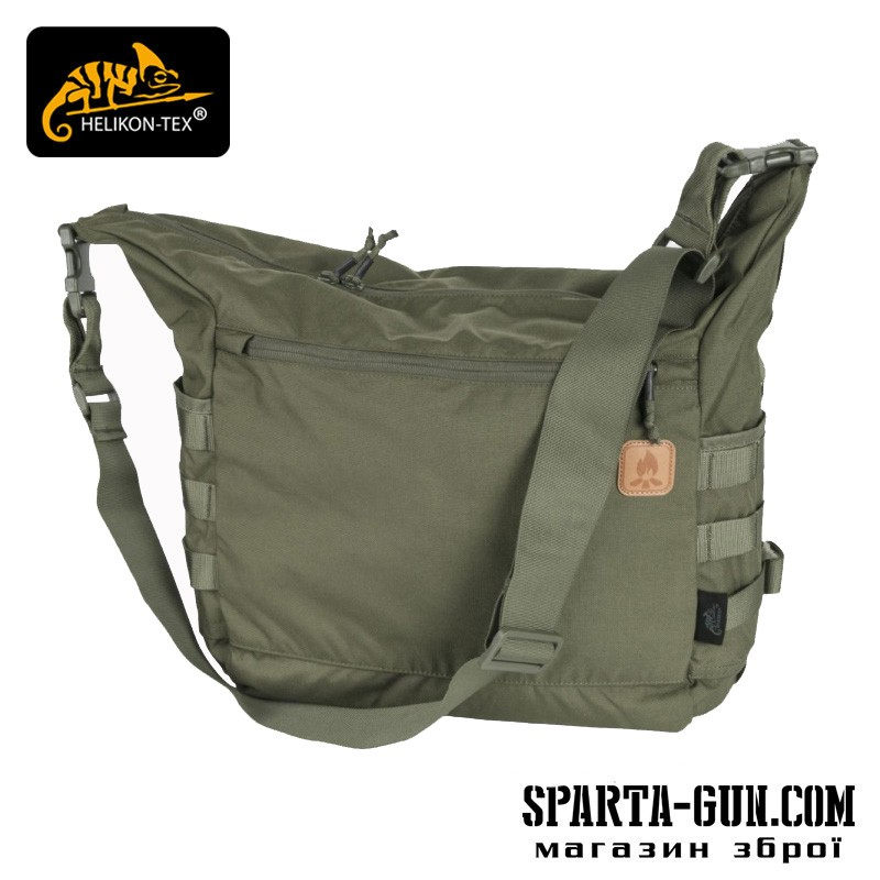 Сумка BUSHCRAFT SATCHEL® - Cordura®