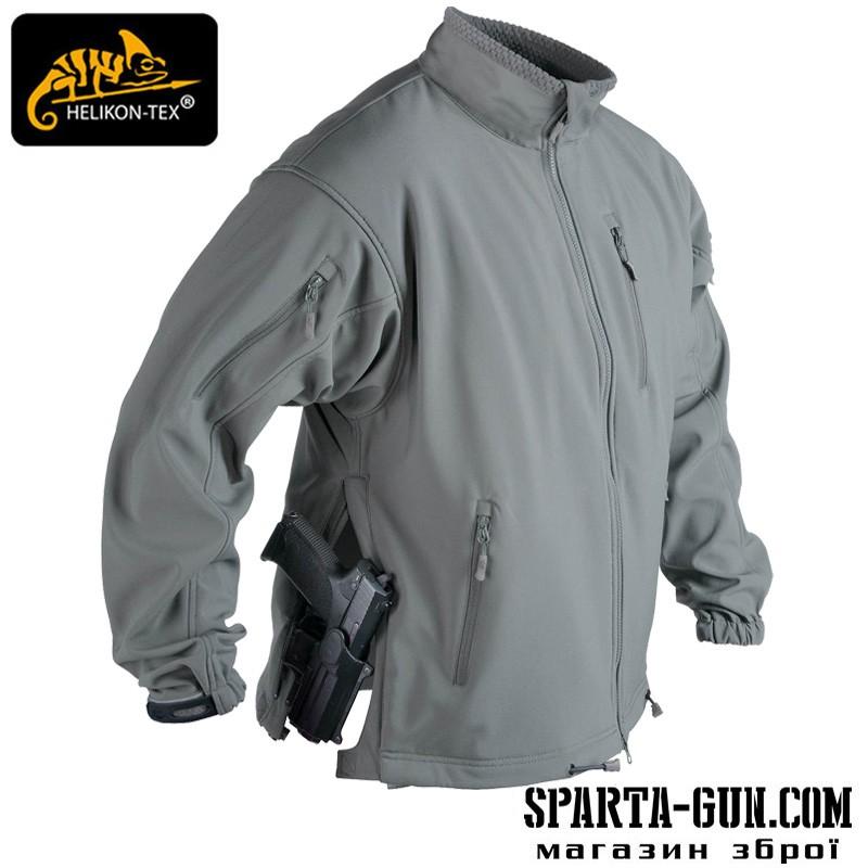 Куртка JACKAL QSA™- Shark Skin