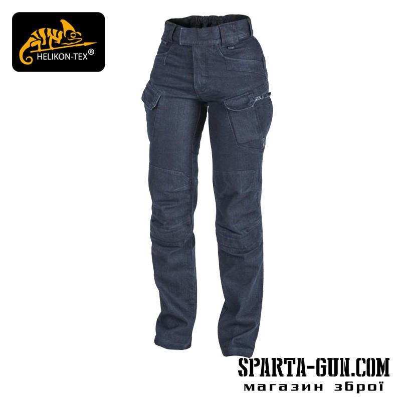 Штани жіночі UTP® - Denim Jeans
