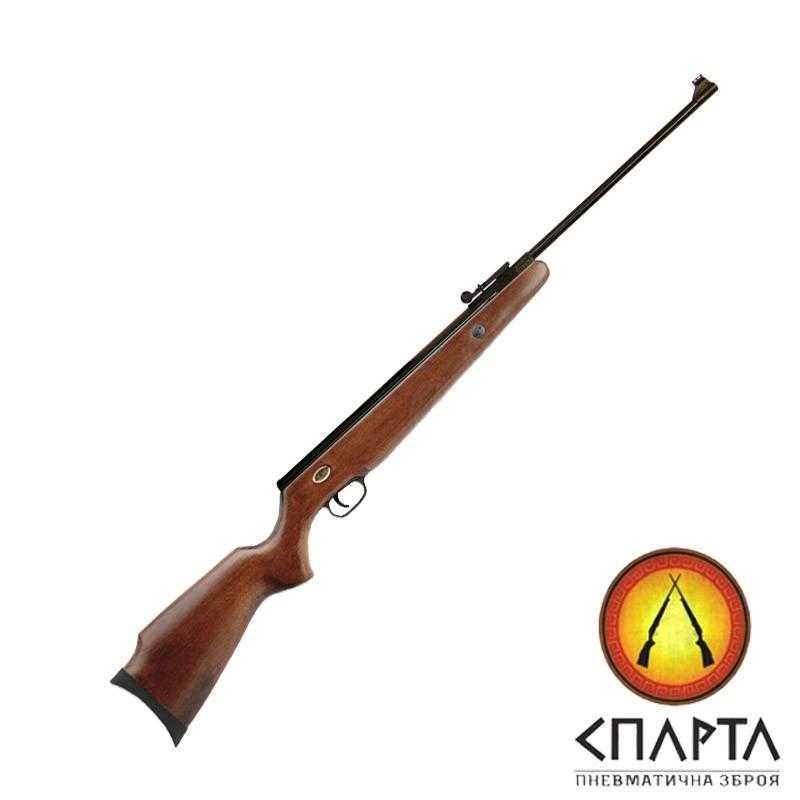 Пневматическая винтовка Beeman Teton без оптики