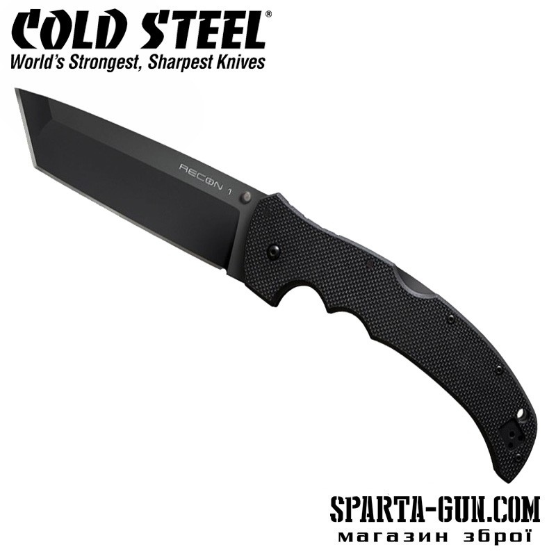 Ніж Cold Steel Recon 1 Tanto Point