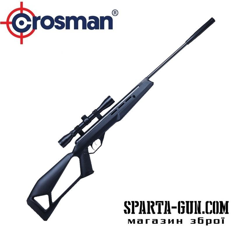 Crosman F-4 NP RM 9-CF4NP17SX