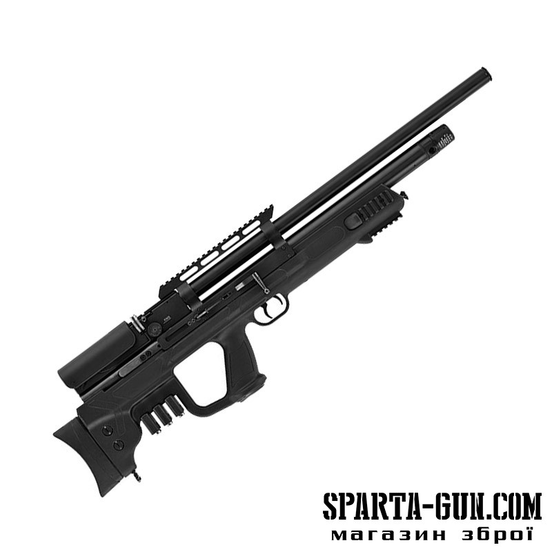 Пневматическая винтовка Hatsan GLADIUS LONG PCP