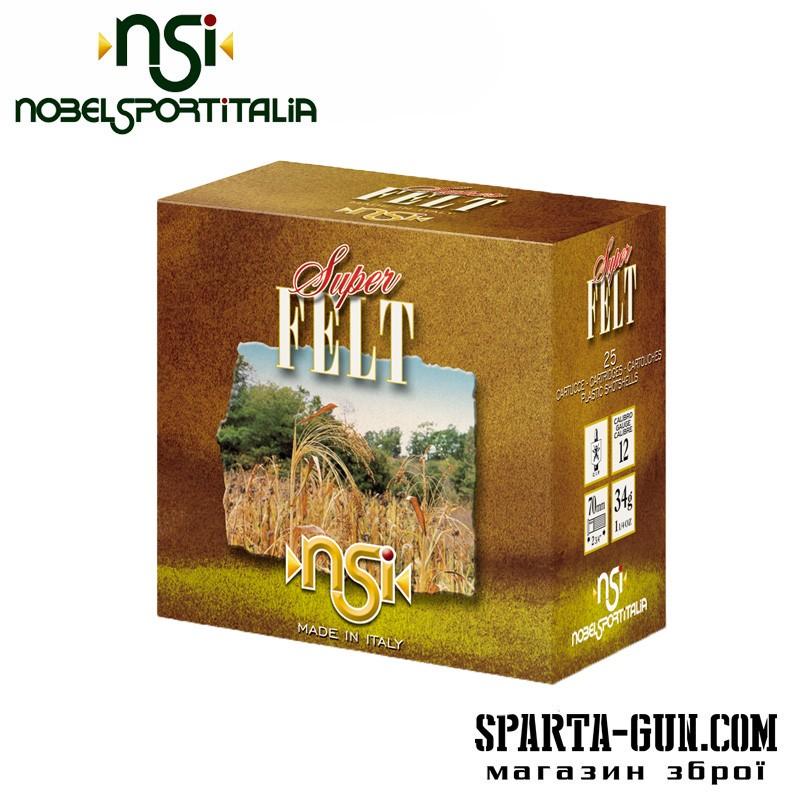 NOBEL SPORT ITALY SUPER FELT 34 (0)