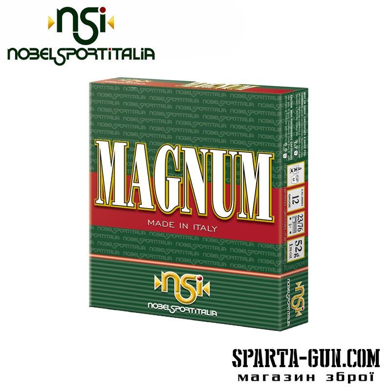 NOBEL SPORT ITALY MAGNUM 52 (2/0)