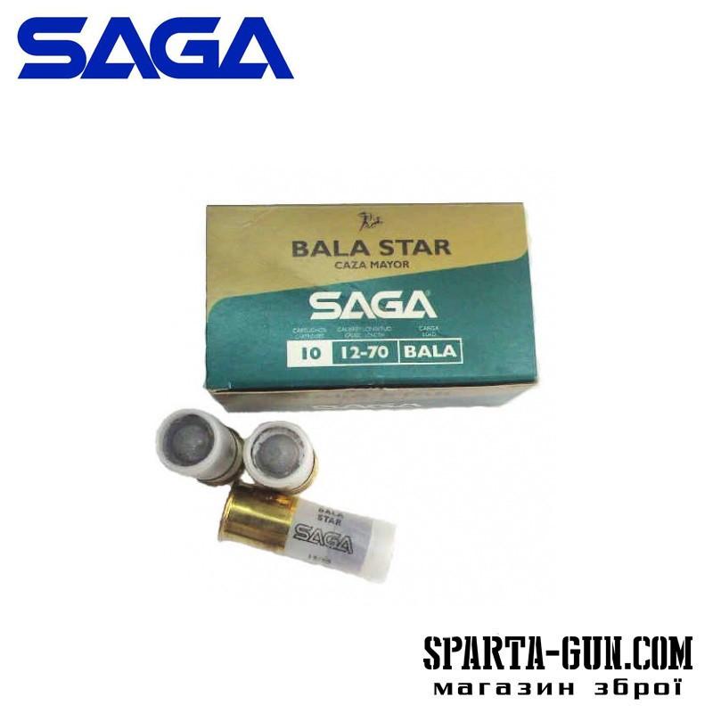 Saga BALA STAR 31