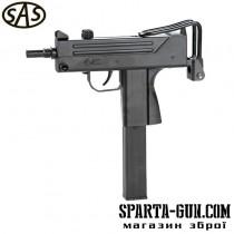 Пістолет пневматичний SAS Mac 11 кал. 4,5мм