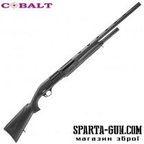 РушницяCobalt P20 Pump Action Combo Synt кал. 12/76
