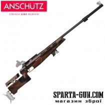 Гвинтівка малокаліберна Anschutz 54.30 в ложі 1907 кал. 22 LR