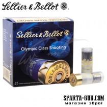 Патрон Sellier & Bellot SPECIAL SLUG SPORT 28 г