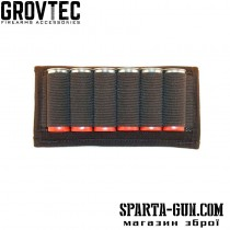 Підсумок поясний GrovTec на 6 рушничних патронів