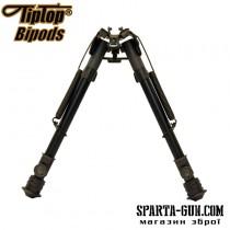 Сошки TipTop S3N (ступінчасті ноги) довжина - 15,2-22,8 см