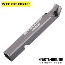 Свисток з титанового сплаву Nitecore NWS10