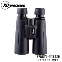 Бінокль XD Precision Advanced 8.5x50 WP