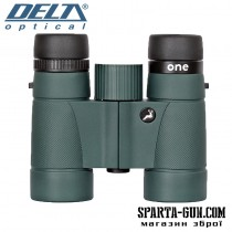 Бінокль Delta Optical ONE 10x32