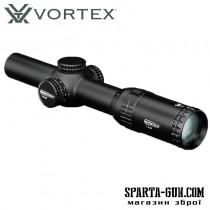 Оптичний приціл Vortex Strike Eagle 1-6x24 марка AR-BDC
