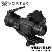 Приціл коліматорний Vortex StrikeFire II