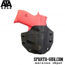 Кобура HIT FACTOR v.1 для пістолета Форт 9