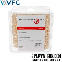 Патчі для чищення VFG 7.5 мм (комфорт)