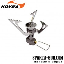 Газовий пальник Kovea KB-1005 Flame Tornado