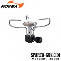 Газовий пальник Kovea TKB-9209-1 Backpackers Stove