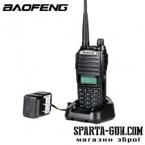 Портативна аматорська рація Baofeng UV-82 5W