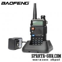 Портативна аматорська рація Baofeng UV-5R