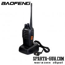 Портативна аматорська рація Baofeng BF-888S