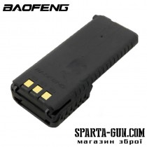 Акумулятор для Baofeng UV-5R 3800 mAh (BL-5)