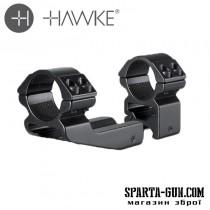 Кріплення-кільця Hawke Match Mount 30 мм
