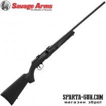 "Гвинтівка малокаліберна Savage A22 Magnum 21 ""кал. 22 WMR"