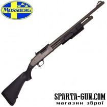 "Рушниця мисливська Mossberg M500A Flex к.12 20 ""Tactical"
