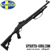 """Рушниця мисливська Mossberg M500A кал.12 18 """"Tactical STK / SHL"""