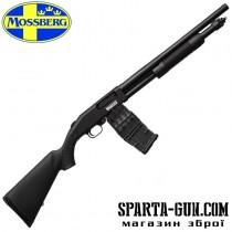"Рушниця мисливська Mossberg 590M Mag-Fed к.12 18.5 ""Synthetic"