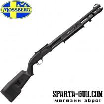 """Рушниця мисливська Mossberg M590A1 кал.12 20 """"Parkerized Magpul SGA STK & MOE Forend"""