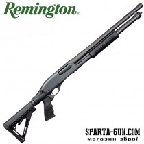 Рушниця Remington 870 Express Tactical 6-Position Stock кал. 12/76