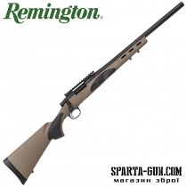 "Карабін Remington 700 ADL Tactical FDE 24 ""кал. 6.5 Creedmoor"