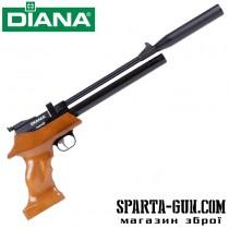 Пістолет пневматичний Diana Bandit PCP