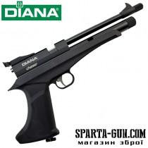 Пістолет пневматичний Diana Chaser