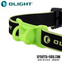 Кріплення Olight для H1 / H1R Nova к: зелений