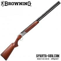 Рушниця мисливська Browning B725 Hunter Premium 12/76 INV DS